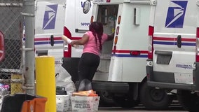 Postal Service blames unprecedented volumes, fewer employees for mail delays since pandemic