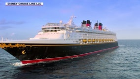 Florida ports lose millions as Disney, Carnival cruise ships stay docked through spring