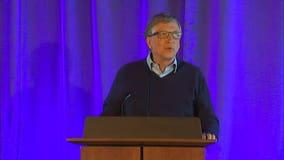 Bill Gates warns coming climate crisis will be deadlier than coronavirus