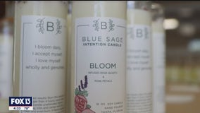 Brandon-based candlemaker has the perfect Valentine's Day gift