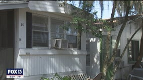 Lakeland mobile home park converted to help transient residents recover from COVID-19
