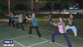 St. Pete offering free classes in fitness, cooking, martial arts and more this month