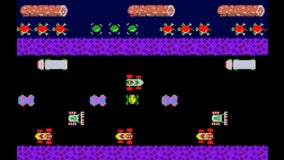 'Frogger' competition show in the works