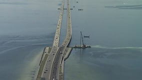 Westshore interchange presents roadblock for Howard Frankland expansion project