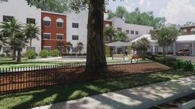 Remaining originalJordan Park bungalows to be replaced with senior housing complex