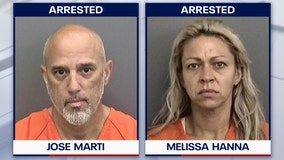 Hillsborough sheriff: Drug dealers charged with murder after 2 people die of overdoses