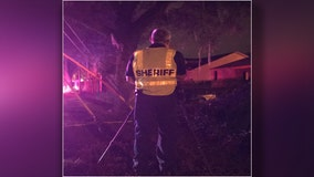 PCSO: Excessive speed likely played a role in fatal Polk County crash