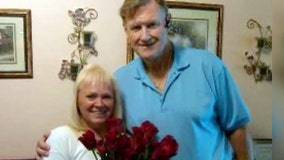 After 53 years of marriage, couple dies 16 minutes apart after COVID-19 battle