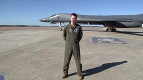 Bomber crews ready to help Super Bowl fans 'feel that sense of pride to be American'