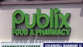 Offering $125 reward, Publix encourages employees to get vaccinated