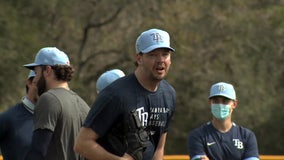 Rich Hill hopes to help Rays take winning to another level