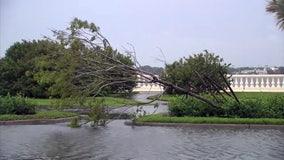 Florida Republicans detail plan to combat rising sea levels