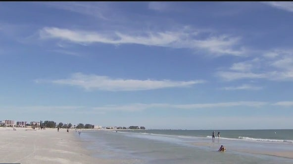 Florida aims to get tourism back on track