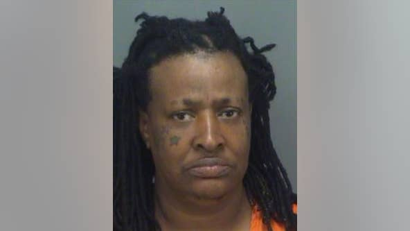 St. Pete woman arrested for shooting wife, police say