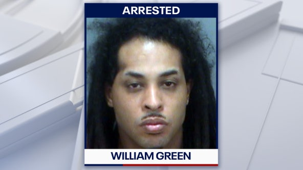 St. Pete father charged with murder after 5-year-old daughter dies from abuse, police say