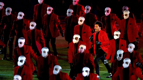 Super Bowl 2021: Halftime shows from past to present