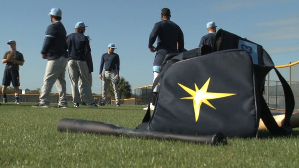 As tickets go on sale Friday, spring training games come with changes for Rays fans