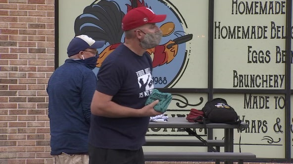 Competitive cornhole boosts benefits for Tampa Bay area