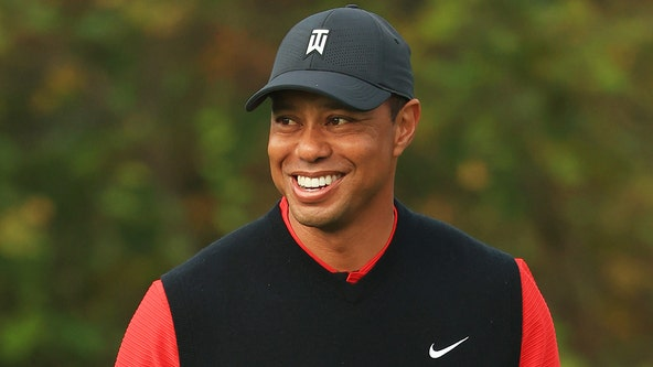 Tiger Woods 'recovering and in good spirits' after undergoing procedures on injuries from Tuesday's crash
