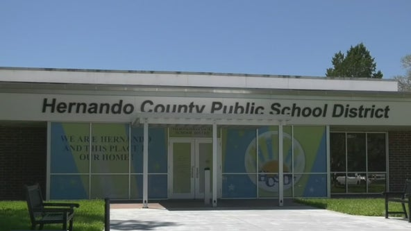 Lawmaker proposes that voters should elect Hernando County superintendent