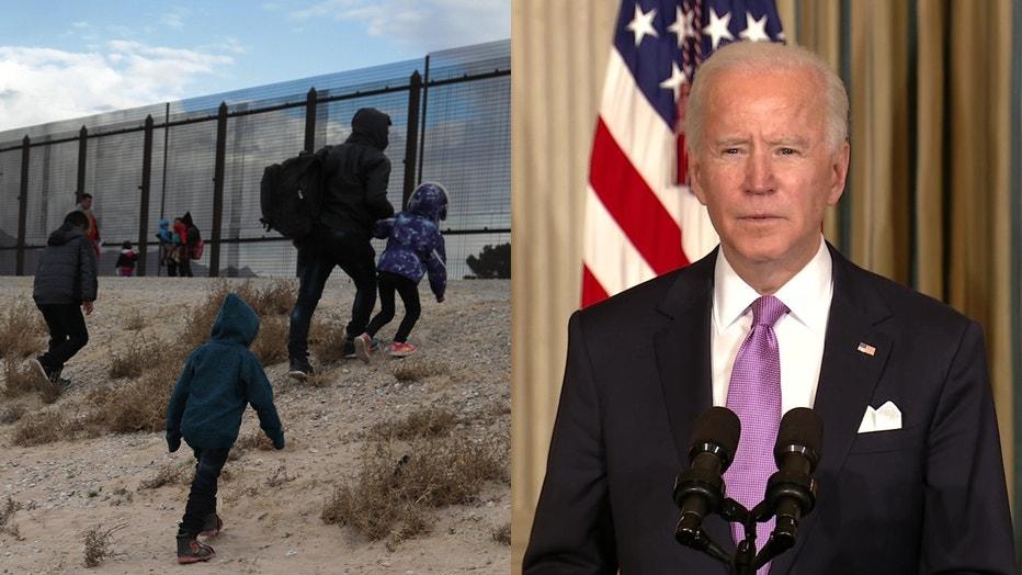 biden migrants
