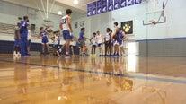 Jesuit's JV team saved Tiger's Varsity basketball season