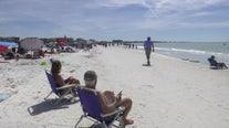 Florida sees tourism rebound in second quarter