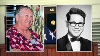 Veterans honored at Bay Pines Cemetery -- unclaimed but not unloved