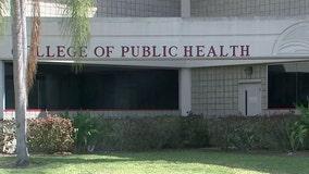 Coronavirus boosts interest in public health education at USF