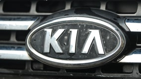 KIA owners should park their cars outside due to fire risk, company says