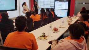 STEM camp gives children early exposure to exciting career paths