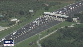 Florida lawmakers walk back part of controversial toll road project
