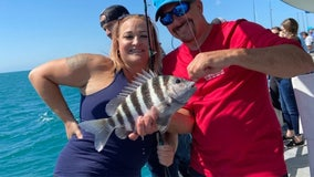 Fishing Report: March 26, 2021