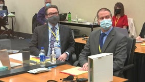 Derek Chauvin trial: Witnesses to George Floyd's death give emotional testimony