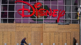 Disney to close at least 60 Disney Stores in North America before end of year