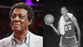 Lakers legend Elgin Baylor dead at 86