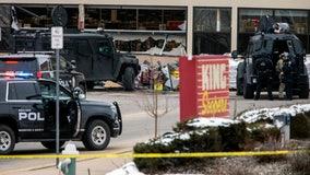 10 killed, including police veteran, in Colorado grocery store massacre