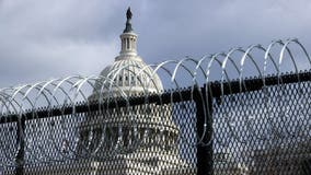 Investigators discover 'possible plot' by militia to breach Capitol on Thursday