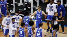 Duke drops out of ACC Tournament, jeopardizing NCAA streak