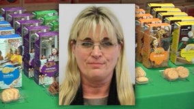 Girl Scout troop leader indicted for allegedly stealing $12,500 from cookie sales, event fees