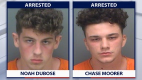 'Do we have a problem?' 2 teens arrested after altercation with Clearwater Beach lifeguard