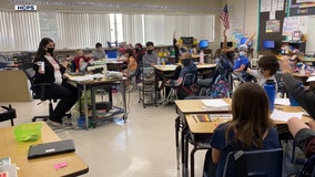 One year later, Tampa teacher reflects on the good and the bad of remote learning