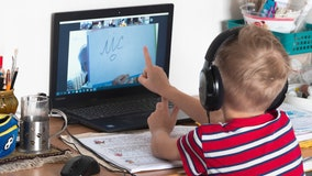 Digital home learning coming to an end in Hernando County