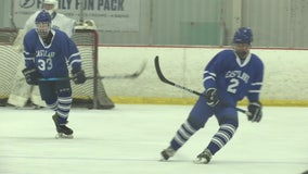 East Lake High hockey preparing for nationals after wild state title