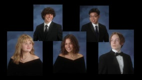 5 Tampa Prep students selected as National Merit Scholars finalists