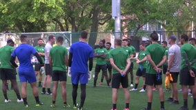 Rowdies fueled by lost championship opportunity