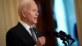 'Our silence is complicity': Biden condemns anti-Asian hate after call for passage of COVID-19 Hate Crimes Act