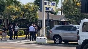 Bradenton police investigating officer-involved shooting