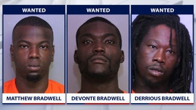 Lake Wales police searching for 3 'armed and dangerous' men wanted for attempted murder