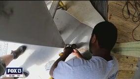 Program helps Hillsborough County seniors with home repairs